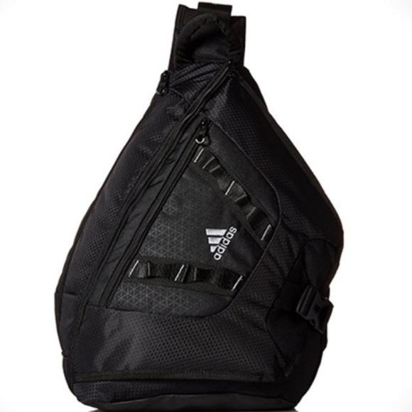 236c10630e Adidas Capital Sling Backpack. M_5acead488af1c59992efa6f5